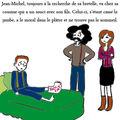 La vie fantastique de Jean-Michel à la bretelle