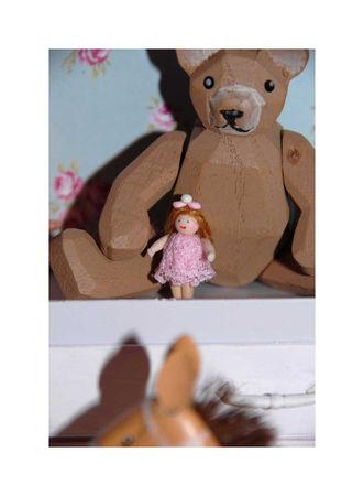 """Maison pour poupée """"manequin"""" 1/6ème 48256409_p"""