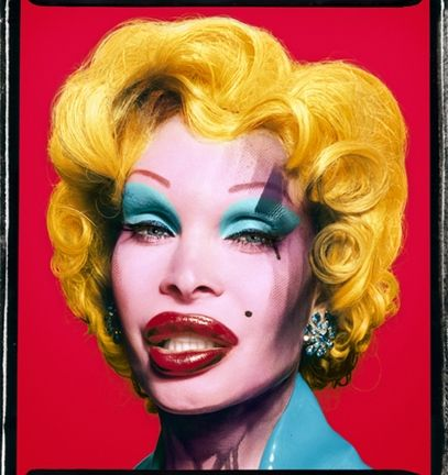 amanda_lepore_by_lachapelle-2002-andy_warhol_marilyn-red-1