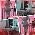 La Bombe khadija offre massage Royal sexy : 82 91 34 16 - Bamako