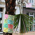 18 juin :La journée du tricot à Pau