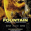THE FOUNTAIN - 8,5/10
