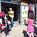 Vivre ensemble à Vif, Elections municipales 2014