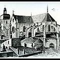 LES <b>SABLES</b>-<b>D</b>'<b>OLONNE</b> (85) - JEAN-EMMANUEL MERCIER, SCULPTEUR (1743 - 1821)