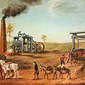 La Révolution <b>industrielle</b>.