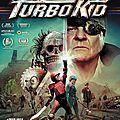 Critique de : Turbo Kid
