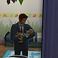 Enfin un legacy Sims4!...Celui de Thimotée Bonhomme