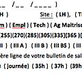 CFE-CGC de SAFRAN Nacelles Le Havre