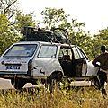 Au coeur du Sénégal ... Le Fouta