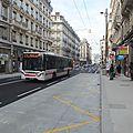 Lyon : T