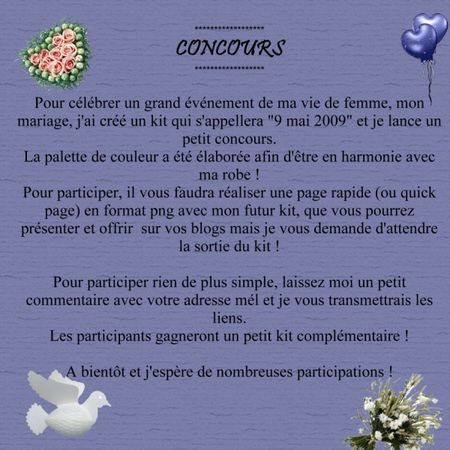 CONCOURS___