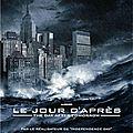 Le Jour d'Après - 2004 (Changement climatique majeur)