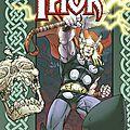 Chronologie Thor, première partie : 1962-1996