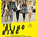 J'ai regardé The Bling Ring