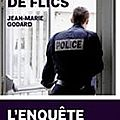 Jean-Marie Godard, auteur du livre