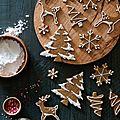 Nos meilleures <b>recettes</b> de Noël