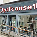 Opti'conseil Rue Somme opticien