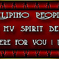 Marc Minier - Peuple Philippin / Filipino People !