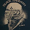 Black Sabbath - <b>Iron</b> <b>Man</b>