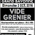 APE École du Grand Bayonne 64