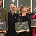 Le réseau des bibliothèques de <b>Dunkerque</b> remporte le Grand prix Livres Hebdo