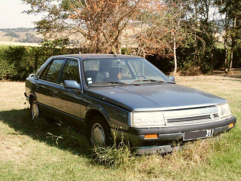 V6 Turbo 1987 6733631