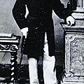 Gustave Papet, médecin de Chopin à Nohant