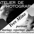 atelier de photographie Yves MINO
