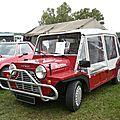 <b>AUSTIN</b> Mini-Moke 1979