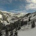 Une semaine au ski en direct de l'Espace Diamant!