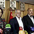 Le prix Nobel de la Paix décerné au Dialogue national tunisien