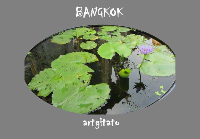 Bangkok Thailande Thailand Artgitato 4