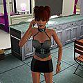 La vie formidable de mes Sims 3