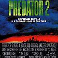Predator 2 (De passage en ville, il a quelques jours pour tuer)