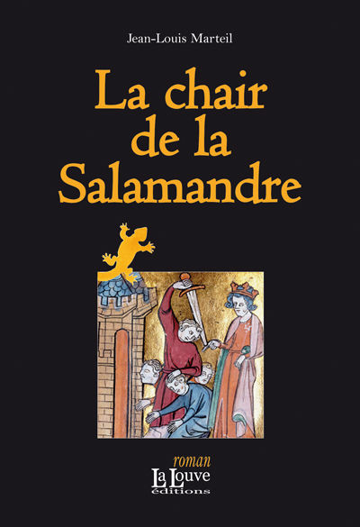 La chair de la Salamandre