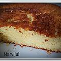Virginie cuisine pour Narvijul...