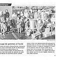 Revue de presse : L'<b>école</b> <b>maternelle</b> de Mooslargue a participé à un pressage de pommes - blog Mooslargue 2016 -