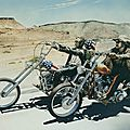 Toile EASY RIDER