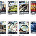 Magazine <b>Carto</b>