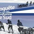 Quand le musée des Confluences nous amène au Pôle Sud!!