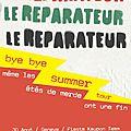 Steffi Grave Le Reparateur Local Manager