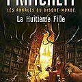 La huitième fille - Terry Pratchett
