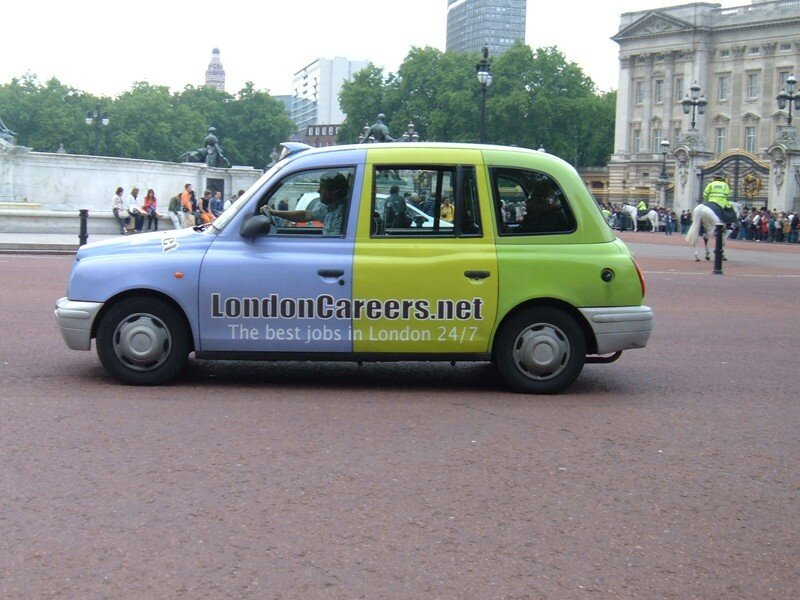 London Careers