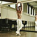 Flash sur … Benjamin Millepied