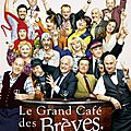 Second concours <b>Brèves</b> de comptoirs : des livres le grand café des <b>brèves</b> de comptoir à gagner !!