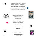 Ateliers Créatifs février 2016!