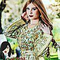 <b>Caftan</b> marocain | Robe moderne