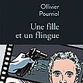 UNE FILLE ET UN <b>FLINGUE</b> - Ollivier POURRIOL