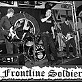 FRONTLINE SOLDIER ( GREAT - BRITAIN ) :