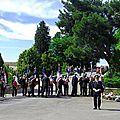 Première journée nationale de la Résistance à Avignon